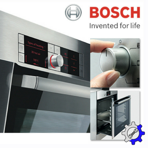 Appliances by Bosch in need of repair.  Livonia, Mi