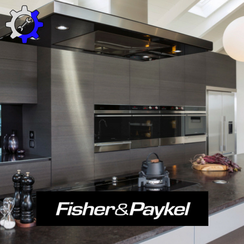 Service for my Fisher & Paykel products in Birmingham, Mi