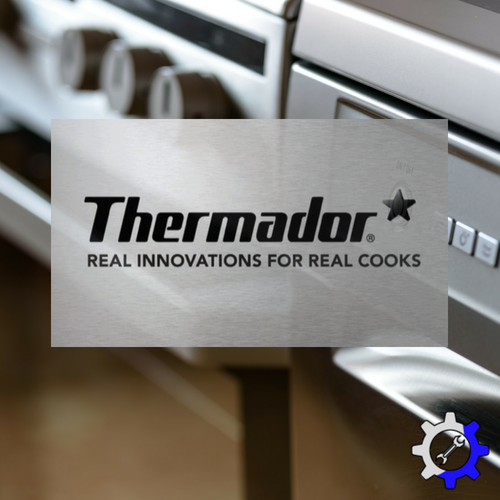 Thermador service for Wixom, Mi