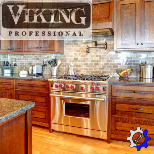 Viking appliance services in Novi, Mi